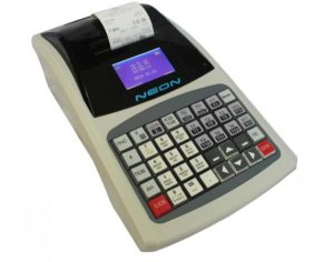 Кассовый аппарат: необходимость, регистрация, применение