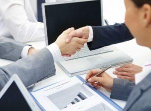 Какие требуются документы ИП для заключения договора?