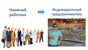 Наемные работники в ИП: как нанимает штат предприниматель