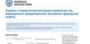 Регистрация наименования ип