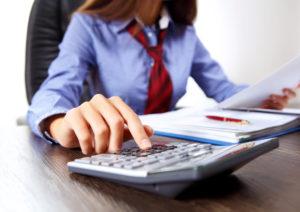 Сколько стоит бухгалтерское обслуживание ип?